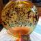 Vase:  Dale Tiffany