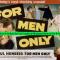 For Men Only~1952~DVD -R +CASE~Paul Henreid~Vera Miles~FREE SHIP