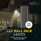 YOUR ONE-STOP-SHOP FOR BUYING LED WALL PACK LIGHTS