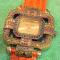 Ladies Art Deco Unique Quartz Wristwatch