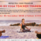 200 hour Yoga TTC In accordance with Yoga Alliance Standards