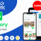 Online Grocery Shopping App - The Best Way to Start Your Online