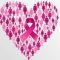 A Pink Ribbon & Breast Cancer Awareness