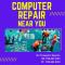 Computer Repair Near You