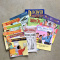 Homeschool Social Skills & Safety Book Set for K-3