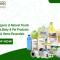 Organic food for family, baby, pets at wholesaler discount door-