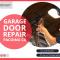 Contact The Best Garage Door Opener Repair Company