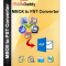 MailsDaddy MBOX to PST Converter