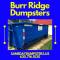 Burr Ridge Dumpsters