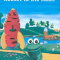 WordWorld: Rocket to the Moon (used children's educational DVD)