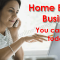 Work from Home /Online Business