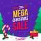 Click to Avail TheWiSpy Catchy Christmas Offers