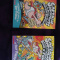 2 brand New Captain Underpants books
