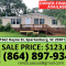 Spacious Home, Great Location, Flexible Owner-Financing