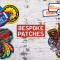 Completely Customize Patches