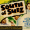 South of Suez~1940~Dvd -R~George Brent~Brenda Marshall~FREE SHIP