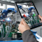 Augmented and Virtual Reality Solutions for Manufacturing