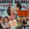 Married Bachelor~1941~Dvd -R~Robert Young~Ruth Hussey~Free Ship!