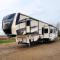2018 Forest River Sierra 384QBOK Fifthwheel For Sale