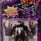 1996 black Stealth Venom action figure from Spider-Man