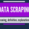 Here you can find the best Data Scraping Api by Scrapersite