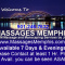 Massages Memphis by Jay ( M4M Massage & Manscaping Services)