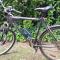 My trusty ol' steed (moutain bike)