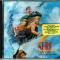various artists: Surf Ninjas (BRAND NEW original soundtrack CD)