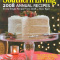 Southern Living 2008 Annual Recipes (used hardcover cookbook)
