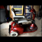 Pride Mobility 3 wheel Scooter