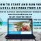 Start Earning Online/FREE Workshop-Training/Coaching/ Mentoring