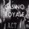1954 climax tv JAMES BOND CASINO ROYAL Barry Nelson Peter Lorre